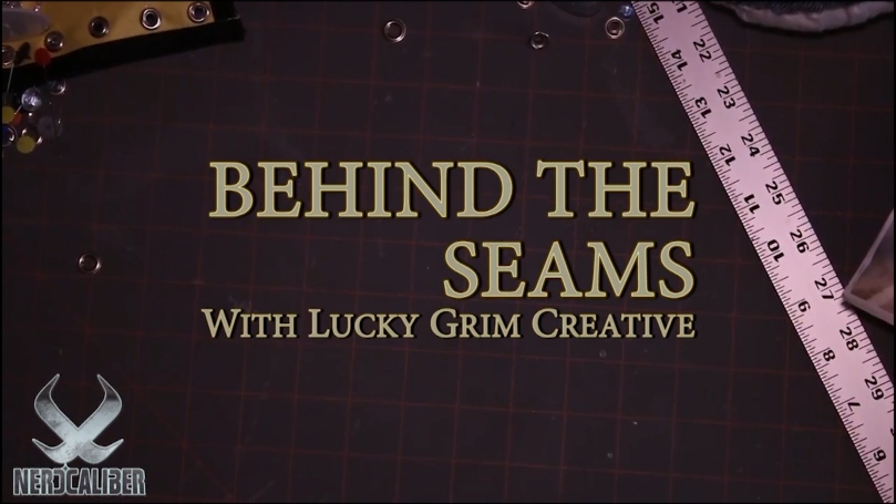 Behind the Seams